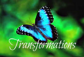 Butterfly transformations