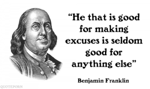 ben-franklin-excuse-making